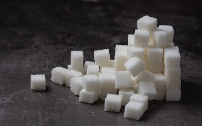 Let 's Talk Weight and Sugar